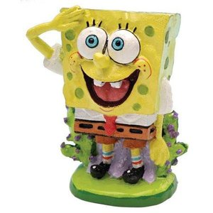 PENN PLAX Spongebob Mini