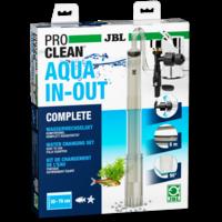 JBL AQUA IN-OUT WATERWISSEL-SET 8m