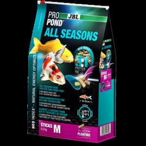 JBL ProPond All Seasons M 0,5kg