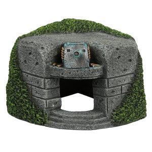 Aqua D'ella Army Bunker S