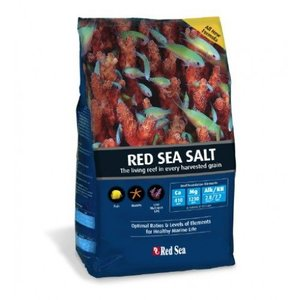 Red Sea zout 4 Kg (120 liter)