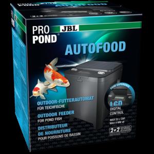 JBL Propond Autofood