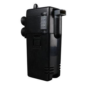 Aqua D'ella AF-100 Binnenfilter zwart