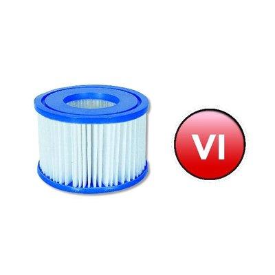 Lay-Z-Spa Cartridgefilter Type VI Voordeel Set Voor Lay-Z-Spa