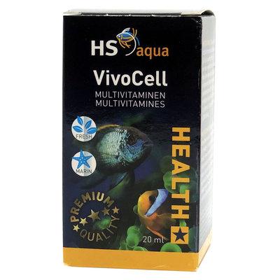 HS Aqua Vivocell 20ml