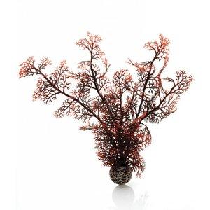 biOrb Sea fan crimson medium 30cm