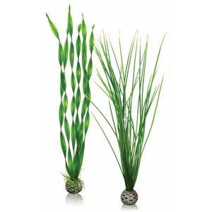 biOrb Easy plants 2x large groen