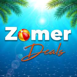 Zomer Deals 2021