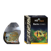 HS Aqua Anti-Nitraat Pakket - Denibac/Bacto Stones 150 ml
