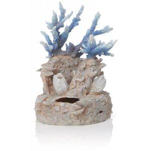 biOrb Koraalrif Blauw ornament