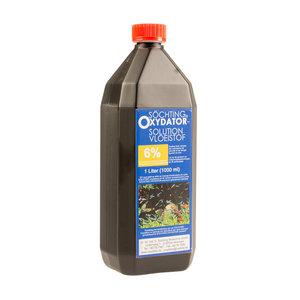 Söchting Oxydator vloeistof 6% 1 liter