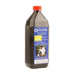 Söchting Oxydator vloeistof 12% 1 liter