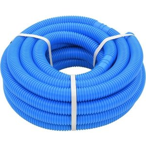 AquastoreXL Zwembadslang 32 mm blauw 6 meter