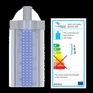 Aquatlantis Easy Led Universal 2.0 Deep Blue 895 mm