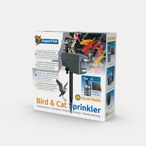 Superfish Bird & Cat Sprinkler