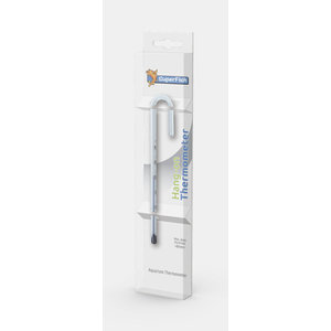 Superfish Hang On thermometer