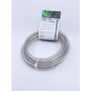 HS Aqua Transparant Slang 9-12mm 3m