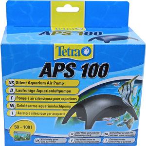 Tetra Luchtpomp APS 100 Grijs