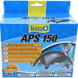 Tetra Luchtpomp APS 150 Grijs
