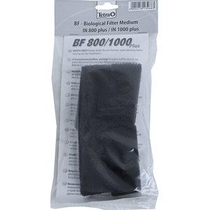 Tetra Filterpatroon IN800/1000 Plus zak a 4 stuks