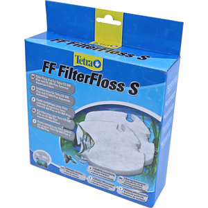 Tetra FilterFloss S pak a 2 stuks