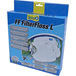 Tetra FilterFloss L Pak a 2 stuks