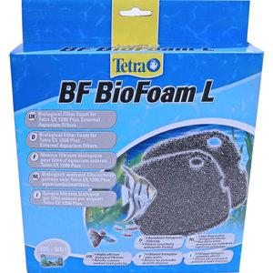 Tetra Filterspons Biofoam L Pak a 2 stuks