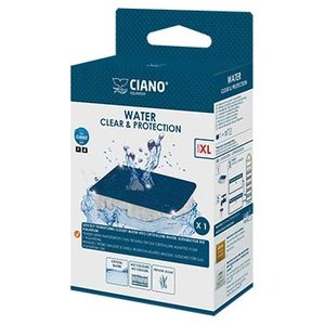 Ciano Water Clear XL