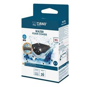 Ciano Water Foam Coarse XL