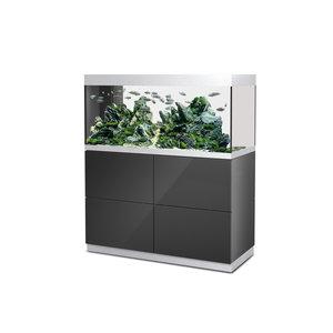 Oase HighLine 300 - Room Divider Aquarium Set Antraciet