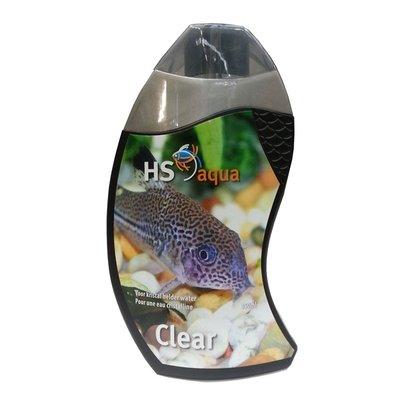 HS Aqua Clear  350ml