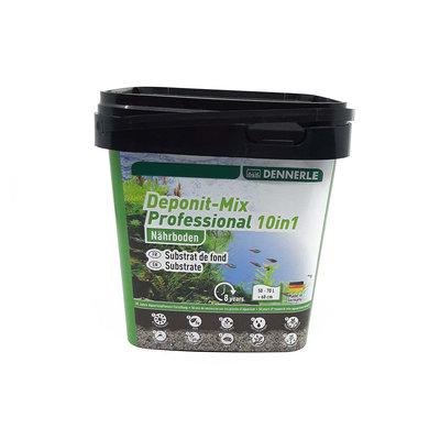 Dennerle Deponit Mix Professional 10-in-1 Emmer 2,4 kg