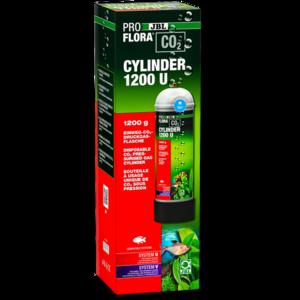 JBL Proflora CO2 Cylinder 1200 U