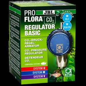 JBL Proflora Co2 Regulator Basic