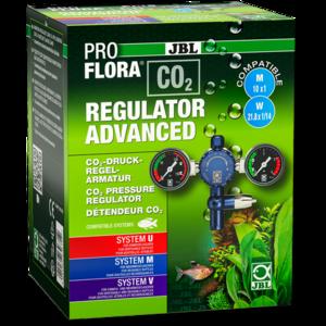 JBL Proflora Co2 Regulator Advanced