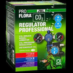 JBL Proflora Co2 Regulator Professional