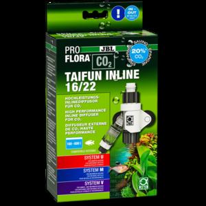 JBL Proflora Co2 Taifun Inline 16/22