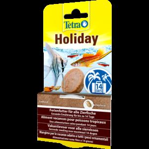 Tetra Holiday 30 gram
