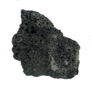 AquastoreXL Premium Lava Black S 9-14cm