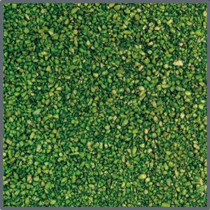 Dupla Grind Ground Colour Green Eye 1-2mm 10kg