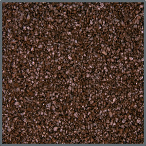 Dupla Grind Ground Colour Brown Chocolate 1-2mm 10kg