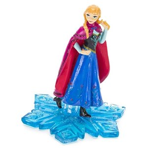 PENN PLAX Disney's Frozen Anna Mini