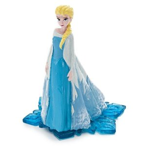 PENN PLAX Disney's Frozen Elsa Mini