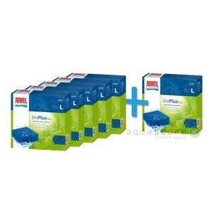 Juwel BioPlus Fine BioFlow Fine 6.0 L (5+1 gratis)