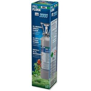 JBL PROFLORA M2000 CO2 silver
