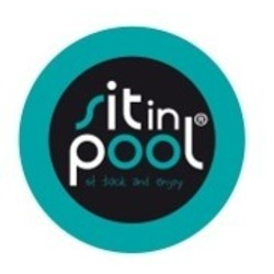 Sit In Pool