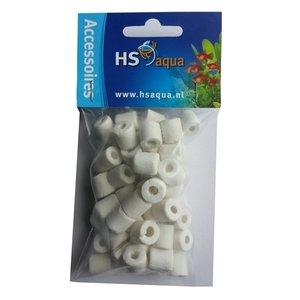 HS Aqua Bacto Rings Lago 40/50 aquarium