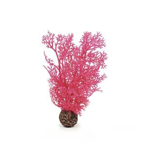 biOrb Sea fan roze small 20cm