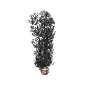 biOrb Sea fan zwart medium 30cm