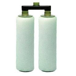 Filtermaterialen